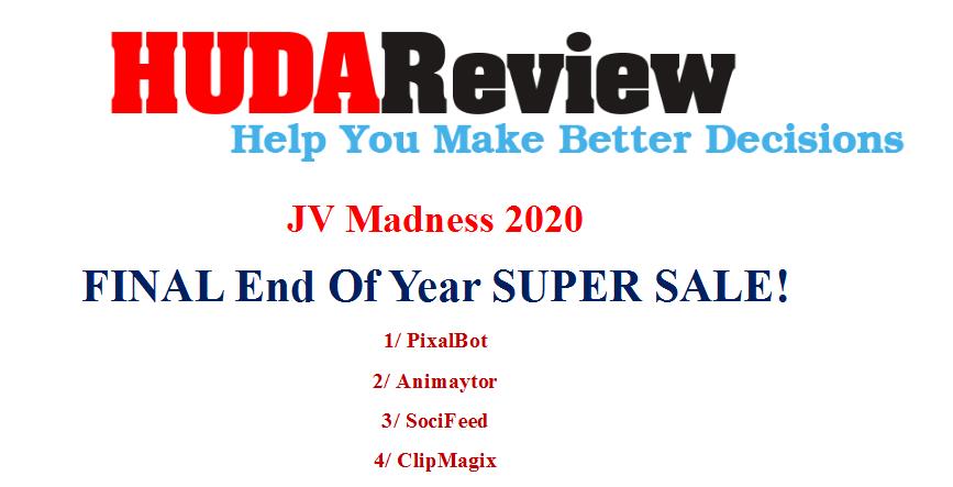 JV-Madness-Review