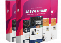 LASVA WP Review – Revolutionary ToolKit + Few Minutes of Work = $1,5k