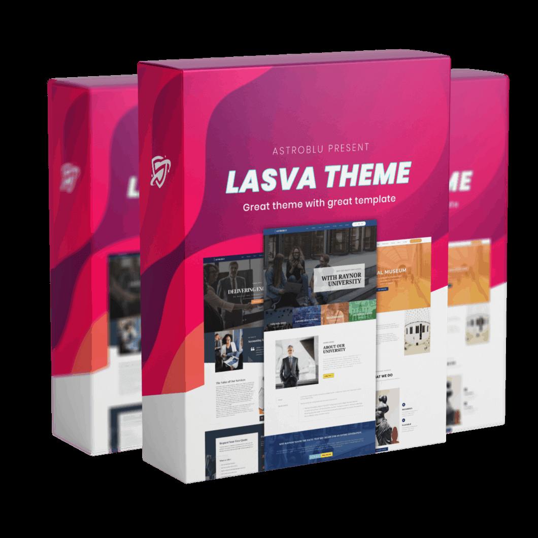 Lasva-WP-Review