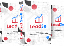 LEADSELL REVIEW – THIS IS A REAL BARGAIN FOR YOU