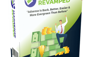 Madsense Revamped Review – Turn $5 Into *8,893.99/Month With Nothing But Adsense