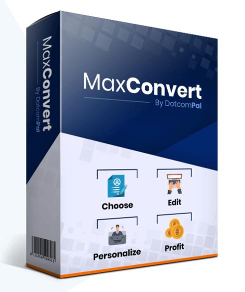 MaxConvert-Review