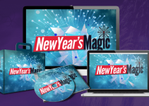 New Year's Magic Review – Conquer Your Business Using This 3-In-1 Tool