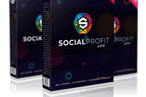 Social Profit App Review – Start Earning Your Dollar With This Tool
