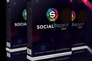 Social-Profit-App-Review