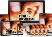 The-Power-Of-Self-Discipline-PLR-Review