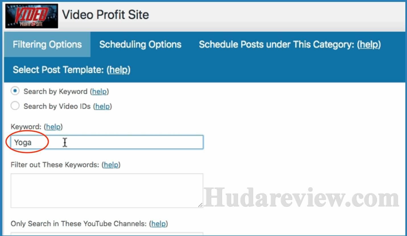 Video-Profit-Site-Review-Step-1