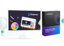 Videract Review – Quickly Create High-Value Interactive Videos That Automatically Suck In Traffic