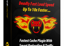 Viper Cache Review – Speed Up Your WP Sites With This Affiliate Marketing System