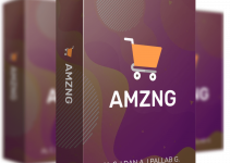 AMZNG Review – Learn How To Earn Six-Figure Income From An Expert