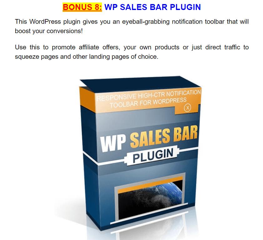 Bonus-8