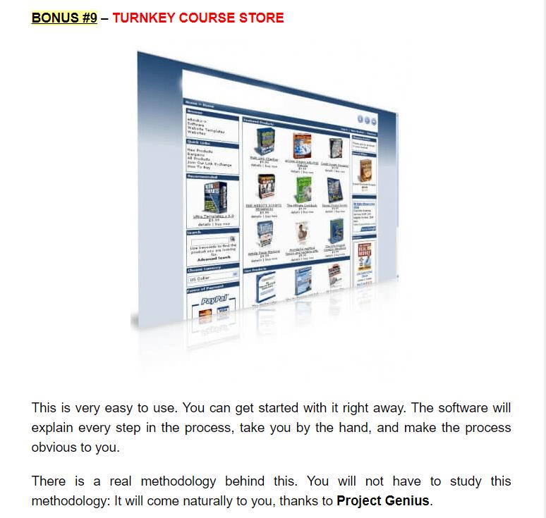 Bonus-9