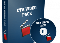 CTA VIDEO PACK REVIEW – THE ULTIMATE VIDEO CREATION GUIDE PACK
