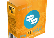 EASY PRO REVIEWS Review – How To Create Outstanding Video Product Review Pages?