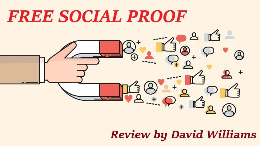 Free-Social-Proof-Review