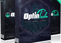 Optin Turbo Review – Include The Software, Video Training Program And Case Study