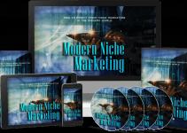 [PLR] Modern Niche Marketing Review – Brand New Modern Niche Marketing Business In A Box