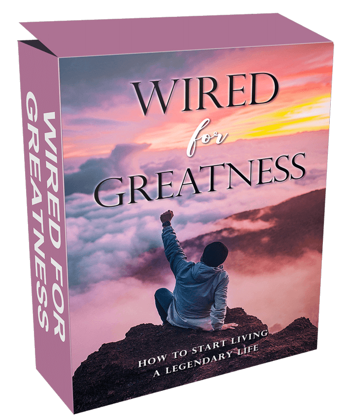 PLR-Wired-For-Greatness-Review