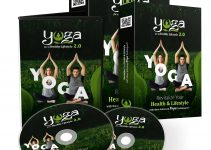 [PLR] Yoga For A Healthy Lifestyle 2.0 Review – Red-HOT 'Yoga For A Healthy Lifestyle 2.0' Biz-In-A-Box Package!