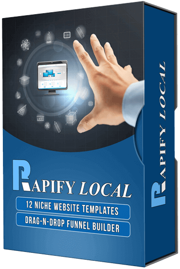Rapify-Local-Review