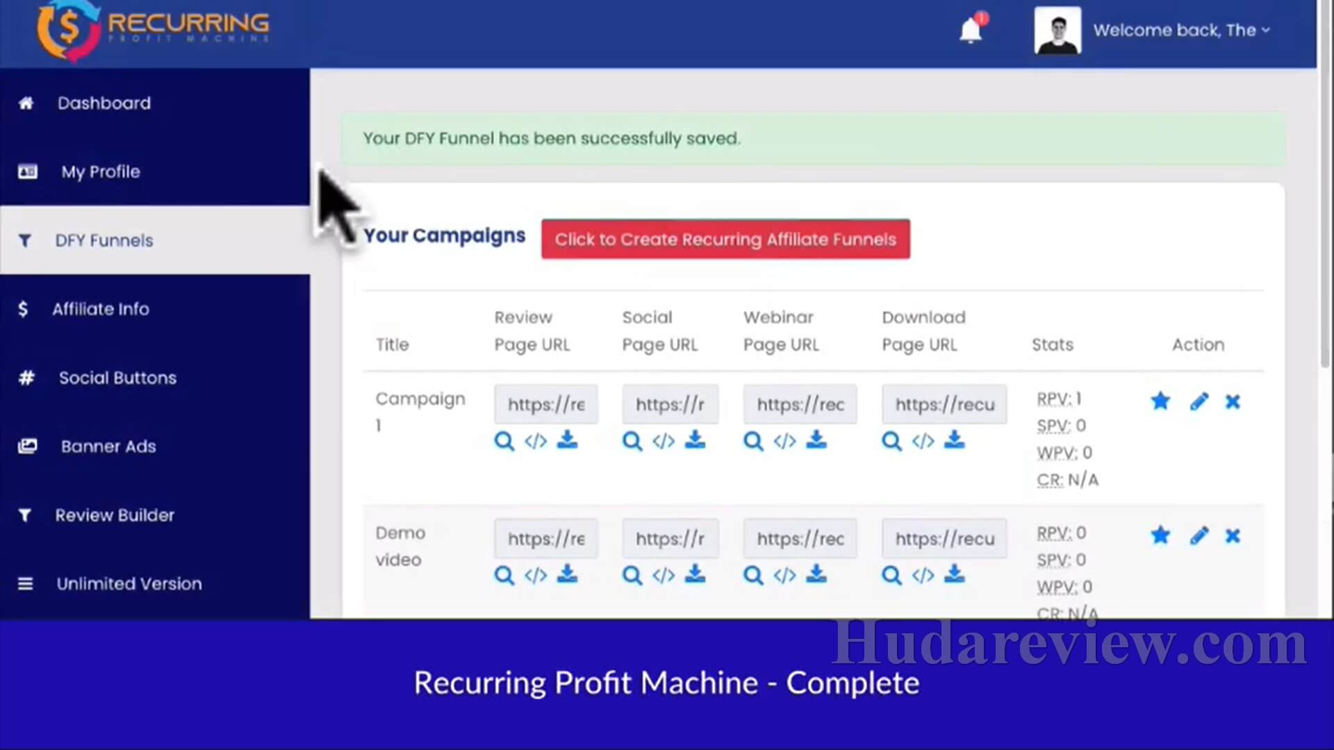 Recurring-Profit-Machine-Review-5-7