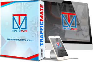 TrafficMate Review – Your Very Own Traffic Business?