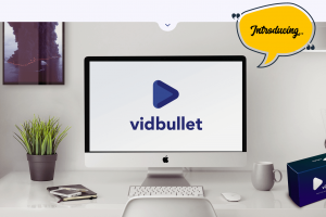 VidBullet Review – The World's First & Fastest Automated Video Creation Software From An 8-Figure SaaS Brand
