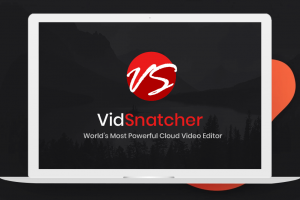 VidSnatcher 2.0 Review – Like Camtasia With Text-to-Speech And Language Translator