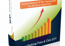WP-KeywordEzy Review – Keyword Research & Optimization Now Fast & Easy!