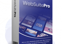 WebSuitePro Review – Creating Sites Is Easier Than Ever Thanks To This Innovative Software