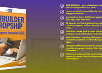 AliBuilder Dropship Review – Stop paying monthly Shopify fees