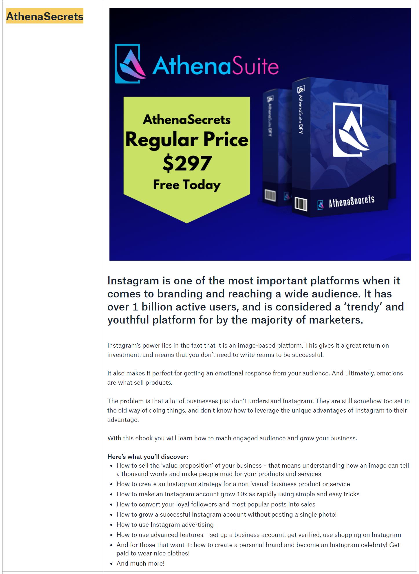 AthenaSuite-Review-Bonus-3