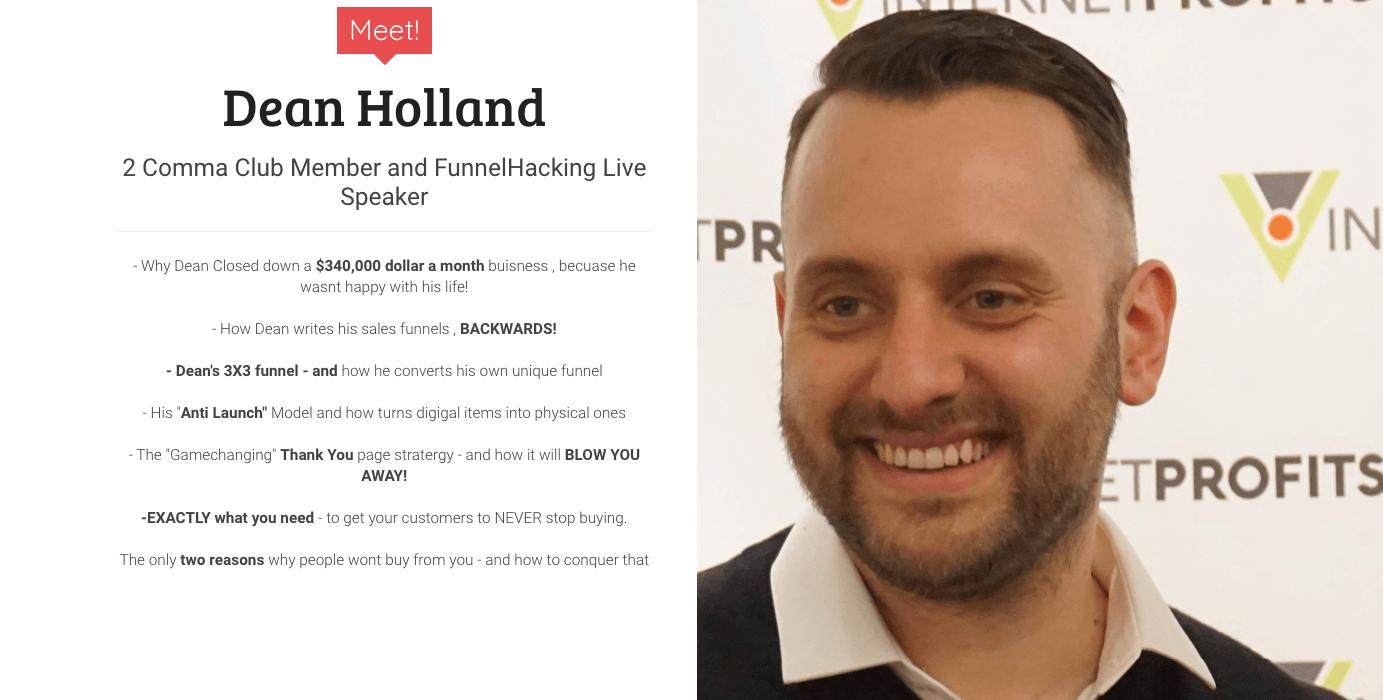 Dean-Holland