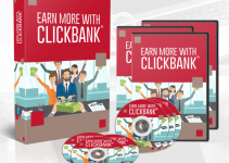 Earn More with ClickBank Review – Earn Quick Money From Clickbank With Jimmy Chappel