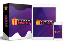 Giveaway Profits Review – From Zero To $500 Per Day HERO