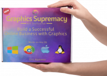 Graphics Supremacy Review – This Must Be A Good Chance For You