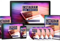 [PLR] Instagram Ads Success Review – Upload And Profit – Modern Niche Marketing Biz in a Box