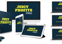 Juicy Profits PRO Review – 2 Payments In One Day…Easy Set Up!