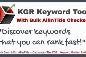 KGR-Keyword-Tool-Review