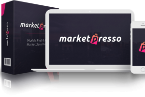 MarketPresso Review – Breaking The Norms Of Freelancing!