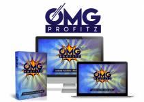OMG Profitz Review – eCom + This = 10x More Commissions