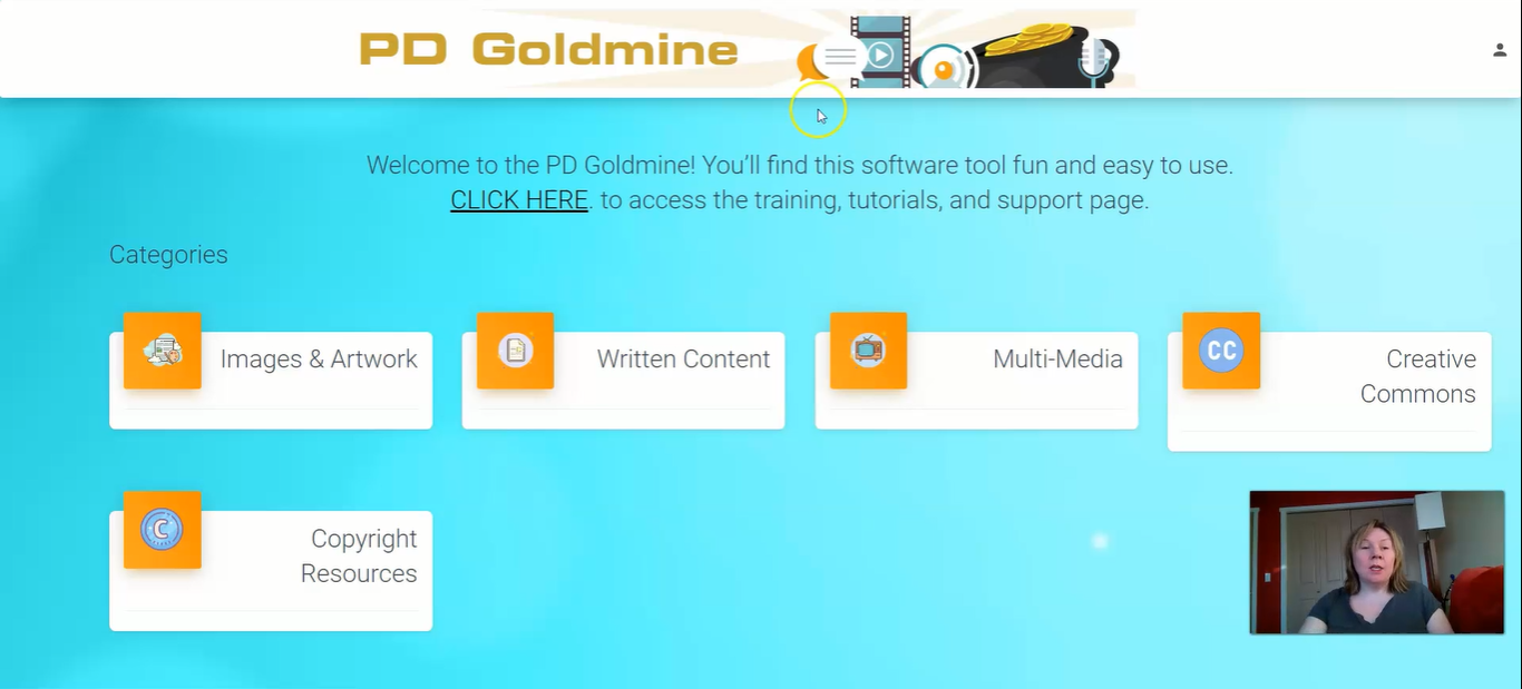 PD-Goldmine-Review-Step-1