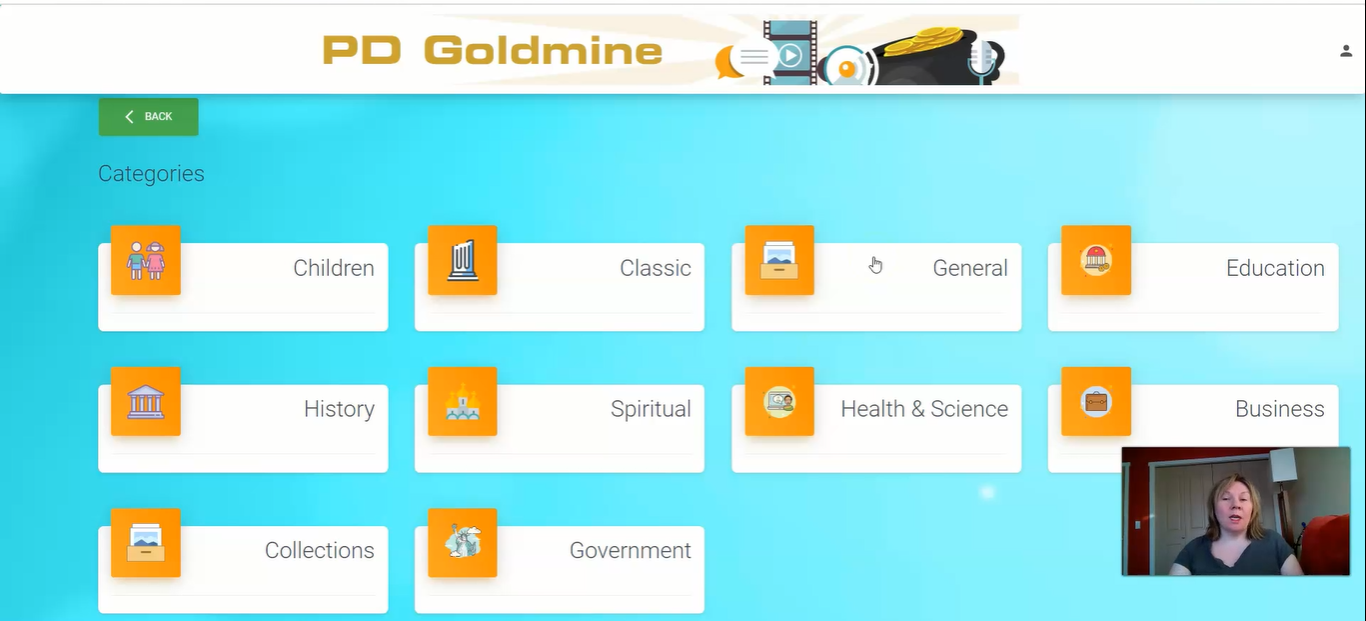 PD-Goldmine-Review-Step-2