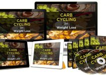 PLR-Carb-Cycling-For-Weight-Loss-Review