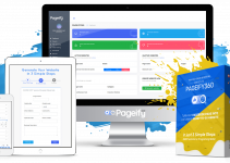 Pageify360 Review – Facebook-based Website Creator!
