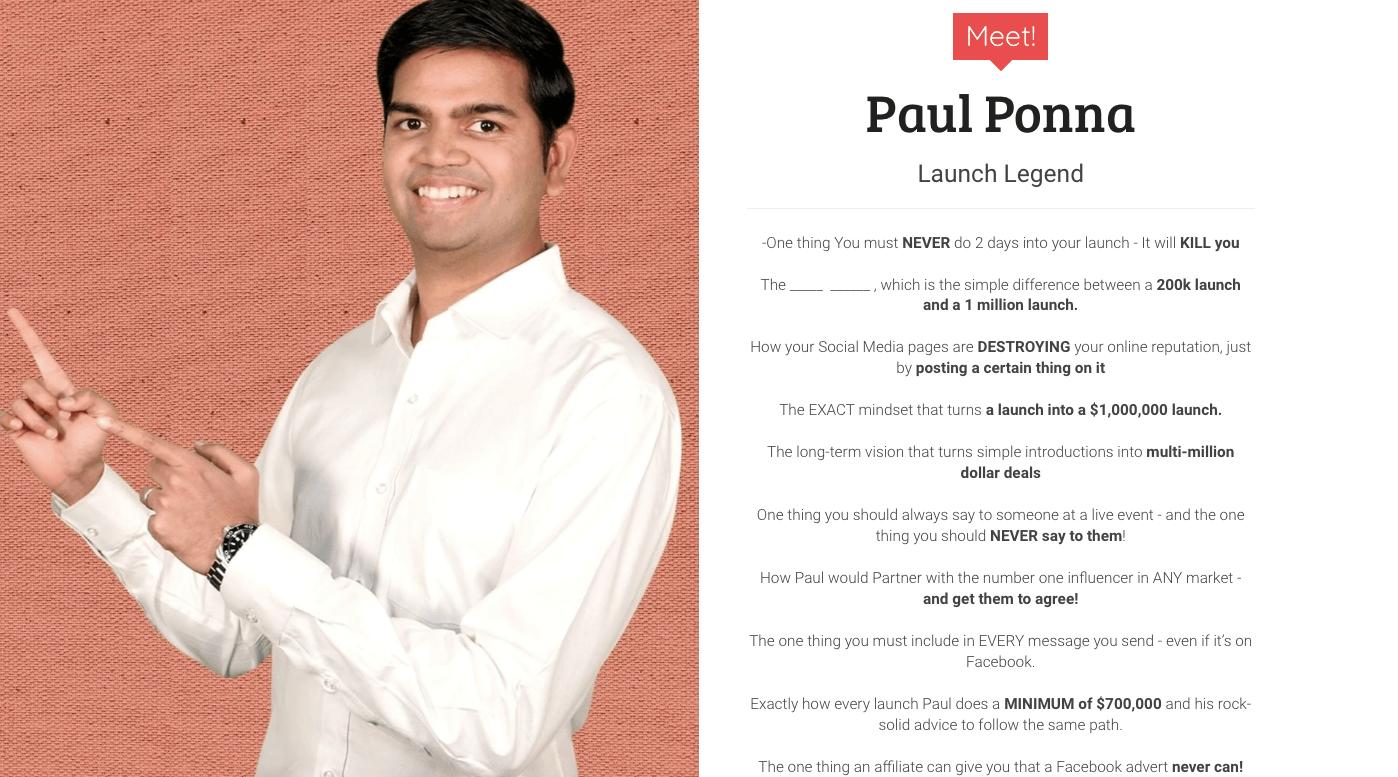 Paul-Ponna