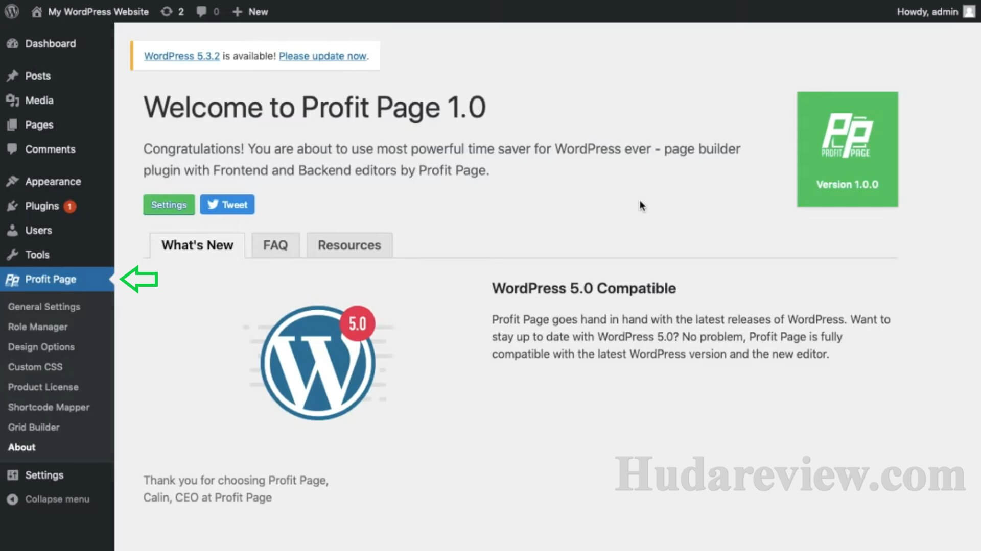 ProfitPage-Review-Step-1