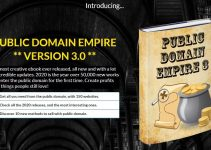 Public Domain Empire 3.0 Review – Read My Review and Tell Me Know If You Love It Or Not