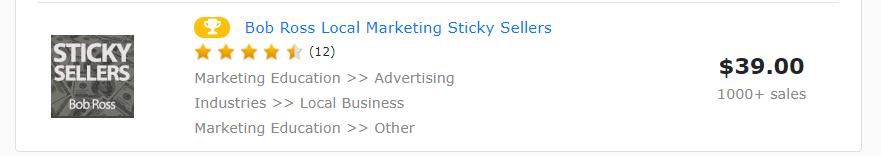 The-New-Mover-Marketing-Mastery-History