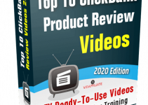 Top 10 ClickBank Product Review Videos 2020 Review – Check Mine Here For All Infors You  Need